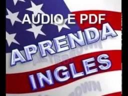 Curso Aprender inglês rápidoComo Falar inglês fluente rapidamente