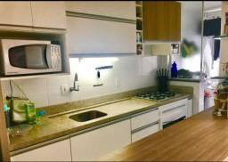 (L)Apartamento 02 dormitórios em ótima localização, no bairro Ipiranga, São José
