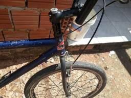 Vendo bike modelo corrida
