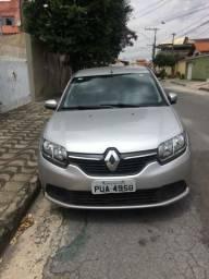 Renault Logan Expr 16 M 14/15 único dono - 2014
