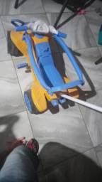 Carrinho de criança usado