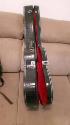 Caser para violão R$ 200,00 / takamine/crafter/condor/tagima e outros