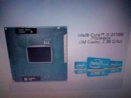 Processador core i5 2410 2.3 para notebook
