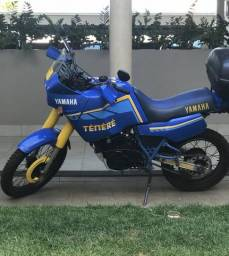Xt 600 z tenere - 1991