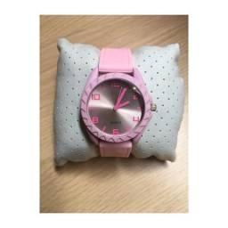 Vendo Relógio Rosa Quartz