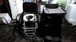 Cadeiras de rodas 150$$