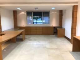 Sala Comercial com 60m² no Centro da Cidade e com Vaga de Garagem -Ed. Empresarial Bolonha