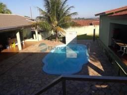 Chácara à venda com 4 dormitórios em São luiz (patropi), Paulinia cod:CH00059