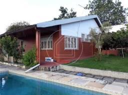 Casa à venda com 3 dormitórios em São josé do imbassaí, Maricá cod:832456