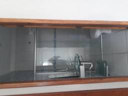Aluga-se apartamento no centro Sr do Bonfim