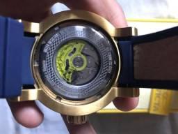 98b30895261 Relógio Invicta Yakuza original