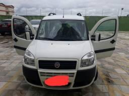 Fiat Doblo - 2017