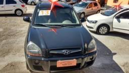 Hyundai - Tucson automática - 2013 - 2013