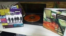 Vinil LP banda inglesa Delirious