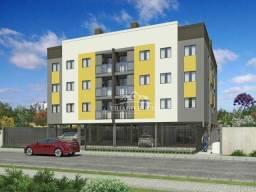 Apartamento com 3 dormitórios sendo 1 suíte à venda, 63 m² por r$ 269.000 - cidade jardim