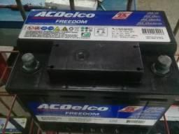 Bateria Acdelco 60ah 90.00