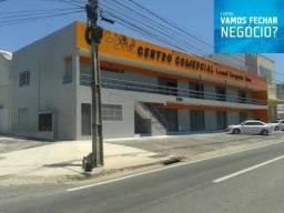 Aerolândia - Prédio/Galpão/Armazém de 1.195,52m² com lojas e salas