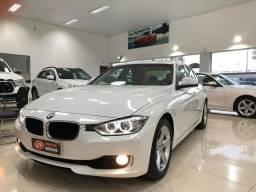 BMW 320i Active Flex 14/15 - 2015