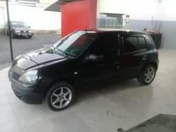 Clio 1.0 Completo 48x R $ 390,00 - 2005