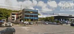 Título do anúncio: Prédio para Locação em Salvador, IGUATEMI / ACM / BONOCO, 1 dormitório, 10 vagas
