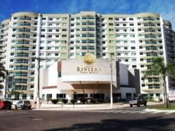 Temporada em caldas novas AP no Rivira park hotel