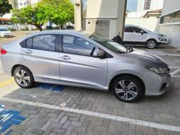 Honda city lx 1.5 automático - 2016