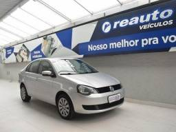 Volkswagen Polo Sedan 1.6 mi 8v - 2014