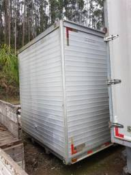 Baú p/ truck