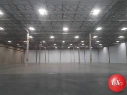 Galpão/depósito/armazém para alugar cod:204347