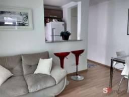 Vendo Apartamento na Aricanduva ao Lado do Shopping com 2 Dorm e 1 Vaga