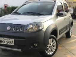 Fiat Uno Vivace Way - 2011