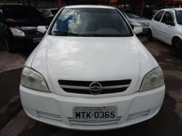 Astra sedan 2003 com gnv - 2003