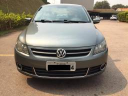 Vw Gol 1.6 Mi Power 8V Flex 4P Manual G.V 77 Mil Km - 2012