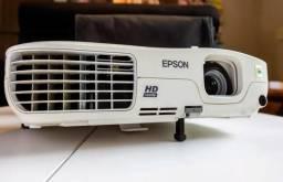 Projetor Epson Home Cinema 705hd