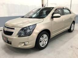 Chevrolet Cobalt 1.8 Mpfi Ltz 8v - 2014