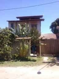 Aluga se casa na Barra do Jucu