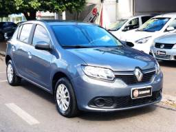 RENAULT SANDERO 2017/2018 1.0 12V SCE FLEX EXPRESSION MANUAL - 2018