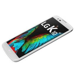 LG K10 Octacore 16 GB Branco