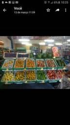Banca de frutas