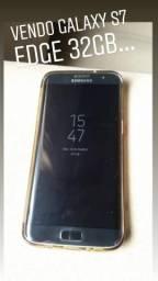 Vendo Samsung galaxy S7 edge 32 GB