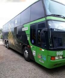 Ônibus Rodoviário Trucado Paradiso g5