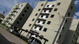 Apartamento para venda possui 63 metros quadrados com 3 quartos em São Cristóvão - SE