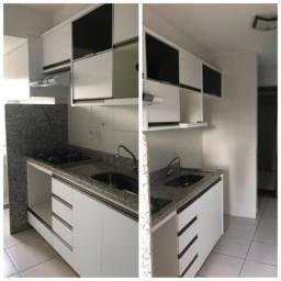 Vendo apartamento 2 quartos condomínio invent joy (oportunidade)