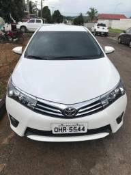 Toyota Corolla XEI - ano/modelo 2016/2017 - 59mil rodados - 2016
