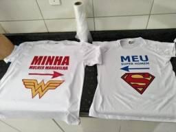 Camisetas Personalizadas ( Eventos e Empresas )Descontos no atacado