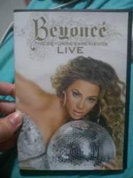 DVD da Beyoncé Original
