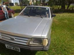 Ford Del Rey - 1982
