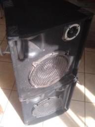 Caixa Passiva Pioneer 12´ 650RMS 4 oms (PAR)