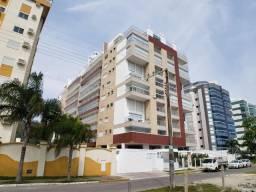Apartamento com 2 dormitórios e vista para a Praia de Palmas/SC