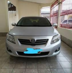Vende-se Corolla XEI 2.0 - 2011